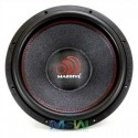Massive Audio SUMMOXL154 (38 cm, 1500 WRMS, Double 4 Ohms, 93.8 dB)