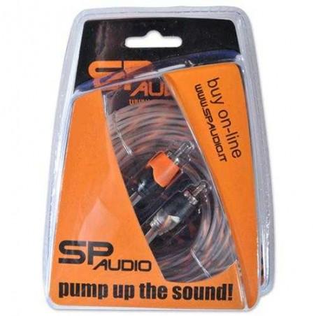 SPAudio RCA 1.5 m super souple
