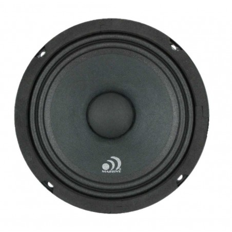 Massive Audio MA6 (16.6 cm, 140 WRMS, 8 Ohm, 96 db)