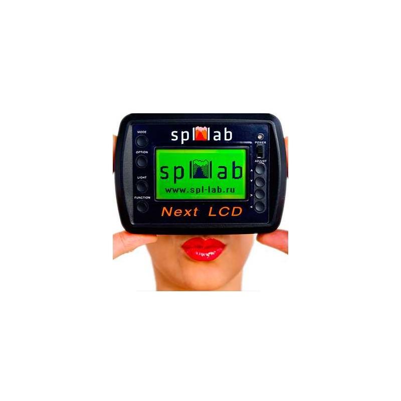 SPL LAB Next-LCD