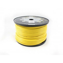 Hollywood 9.6 mm² jaune