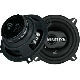 Massive Audio MX5 (13 cm, 40 WRMS, 2 Voies)