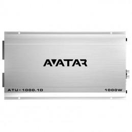 Avatar ATU1000.1D (1000 WRMS @ 1 Ohm)