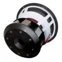 B2 audio X2SIX15D0.8 Neo (38 cm, 6000 WRMS, Double 0.8 Ohm)