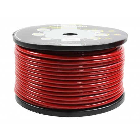 Hollywood 9.6 mm² Rouge