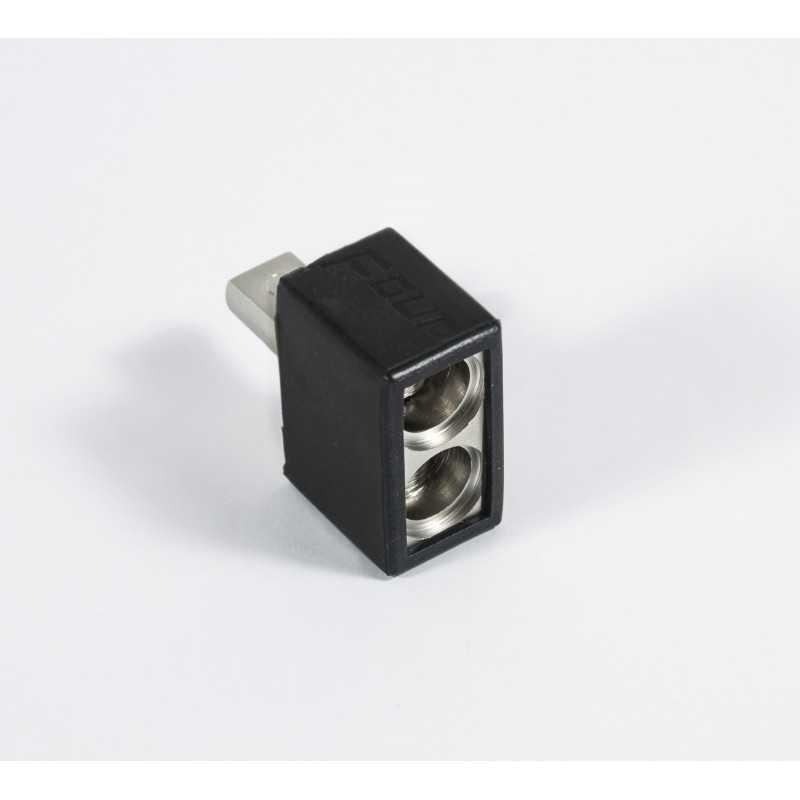 4 Connect block power pour amplificateur (1 x50 mm²/ 2 x50mm²)