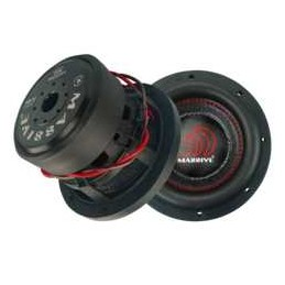 Massive Audio HIPPO XL84 (20 cm, 700 WRMS, Double 4 Ohms)