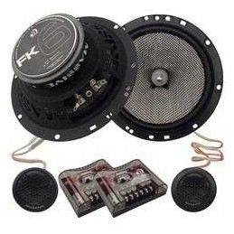Massive Audio FK6 (16.5 cm, 80 WRMS, 2 Voies, 4 Ohms)