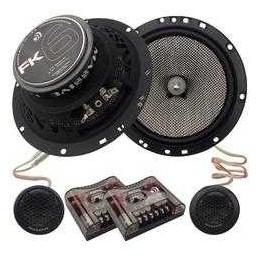 Massive Audio FK6 (16.5 cm, 80 WRMS, 2 Voies, 4 Ohms)