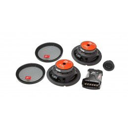 B2 Audio ELSQ6.1 (16.5 cm, 75 WRMS, 2 Voies, 4 Ohms)