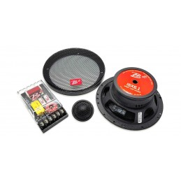 B2 Audio ISX6.1 (16.5 cm, 100 WRMS, 2 Voies, 4 Ohms)