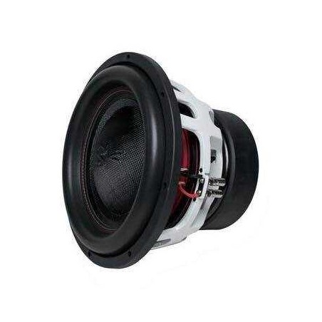 B2 audio RAGEXL15D1 (38 cm, 2000 WRMS, Double 1 Ohm)