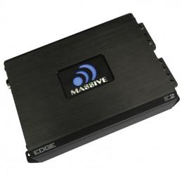 Massive Audio NANO EDGE E2 (800 WRMS @ 1 Ohm)