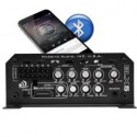 Massive Audio BLX5 (4x120 WRMS 4 Ohms + 1 x 600 WRMS @ 2 Ohms)