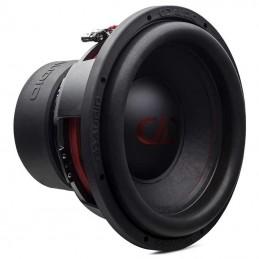 DD Audio Redline DD715D4 (38 cm, 1200 Wrms, Double 4 Ohms)