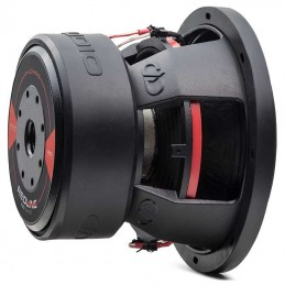 DD Audio Redline DD608D4 (20 cm, 600 Wrms, Double 4 Ohms)