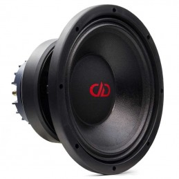 DD Audio VO-W10a (Woofer 25 cm, 900 WRMS, 4 Ohms, 97 db)