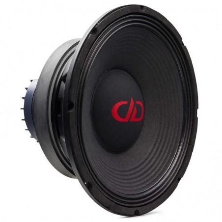 DD Audio VO-W12 (Woofer 30 cm, 1200 WRMS, 4 Ohms, 96 db)