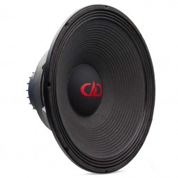 DD Audio VO-W15 (Woofer 38 cm, 1200 WRMS, 4 Ohms, 99 db)