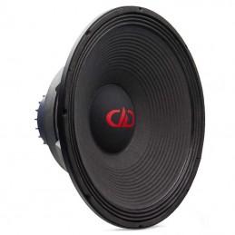 DD Audio VO-W15 (Woofer 38 cm, 1200 WRMS, 4 Ohms, 99 db)
