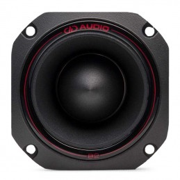 DD Audio 2 x VO-B2 (2 Tweeters, 150 Wrms, 108 db, 4 Ohms)