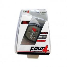 4 Connect Distributeur 4-600125 (3x 50/20mm²)