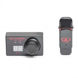 DD Audio DSI-BTR (Bluetooth/Remote)