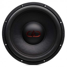 DD Audio Redline DD512D2 (30 cm, 400 Wrms, Double 2 Ohms)