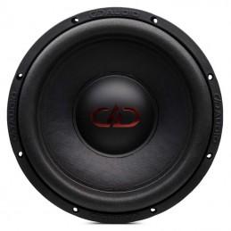 DD Audio Redline DD512D4 (30 cm, 400 Wrms, Double 4 Ohms)