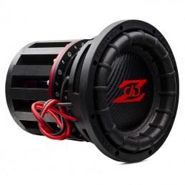 DD Audio DDZ2.5D1 (20 cm, 2500 Wrms, Double 1 Ohm)