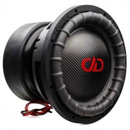 DD Audio DD9918B ESP D0.5 (46 cm, 2500 Wrms, Double 0.5 Ohm)