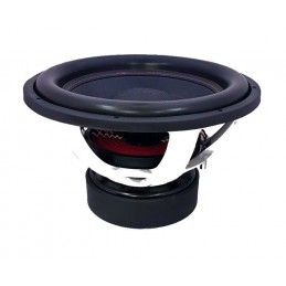 B2 audio RAGEXL18D2 (46 cm, 2000 WRMS, Double 2 Ohm)