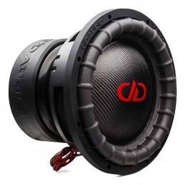 DD Audio DD9518-D1 ESP (46 cm, 2000 Wrms, Double 1 Ohms)