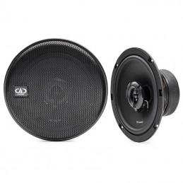 DD Audio EX6.5 (16.5 cm, 50 WRMS, 2 Voies)