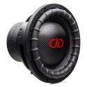 DD Audio DD3010D2 ESP HiDef Sub SQ (25 cm, 800 Wrms, Double 2 Ohms)