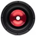 DD Audio VO-CTAL Horn (pavillon en aluminium pour installer sur woofer VO-W8a avec Driver CT35 ou CT45)