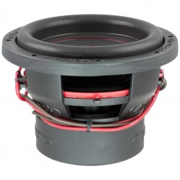 DD Audio Redline DD610eD4 (25 cm, 800 Wrms, Double 4 Ohms)