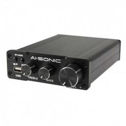AI-Sonic BT-A225 Bluetooth/USB/RCA (2x45 W RMS @ 4 Ohms)