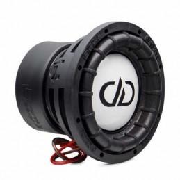 DD Audio DD2008D4 ESP HIDEF (20 cm, 600 WRMS)