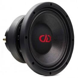 DD Audio VO-W8b Hard DC (Woofer 20 cm, 450 WRMS, 4 Ohms, 96 db)