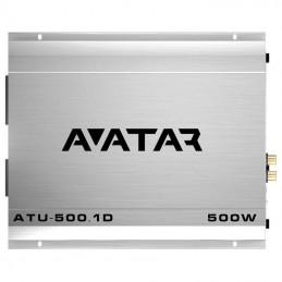 Avatar ATU500.1D (500 WRMS @ 1 Ohms)
