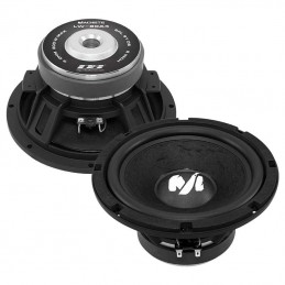 Deaf Bonce Machete LW-80A4 Midbass (20 cm, 100 WRMS, 4 Ohms, 91 db)
