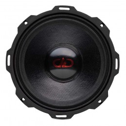 DD Audio Paire VO-M8a (2x20 cm, 300 WRMS, 4 Ohms, 93 db)