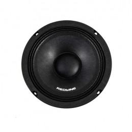 DD Audio Paire RL-PM6.5 (2x16.5 cm, 100-200 WRMS, 4 Ohms, 95 db)