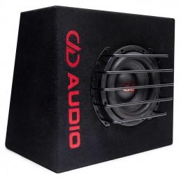 DD Audio Redline LE-M508D-D2 (20 cm, 500 WRMS, Double 2 Ohms)