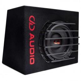 DD Audio Redline LE-M510d-D2 (25 cm, 500 WRMS, Double 2 Ohms)