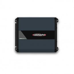 SounDigital SD-800.4D EVO 4.0 (4x223 WRMS @ 2 Ohm, 14.4v)