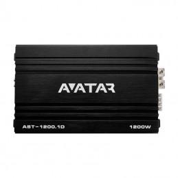Avatar AST-1200.1D (1220 WRMS @ 1 Ohm)