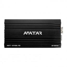 Avatar AST-2100.1D (2150 WRMS @ 1 Ohm)