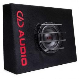 DD Audio LE-ST06D-D2 (16.5 cm, 500 WRMS, 1 Ohm)